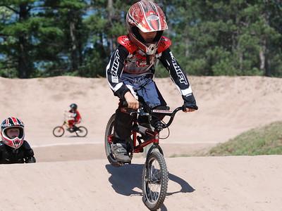 Aug 29 2010 BMX State Championships