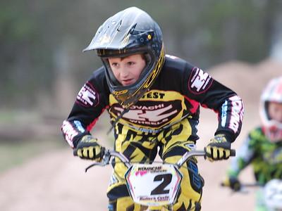 May 4, 2010 BMX MQT Track