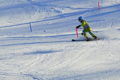 2 12 Downwind race 308