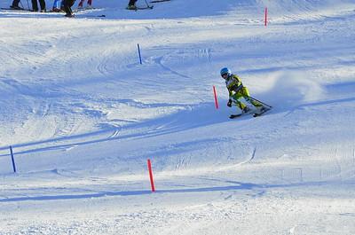 2 12 Downwind race 307