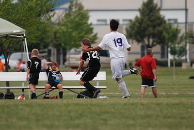 Appleton Game 1