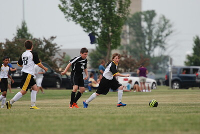 Appleton Game 2