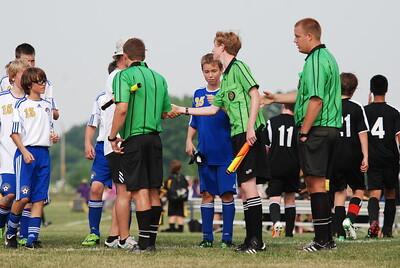 Appleton Game 3