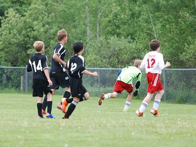 2011 MSA Soccer