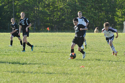 2012 Marquette Soccer Academy