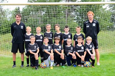 2014 Soccer Academy photos