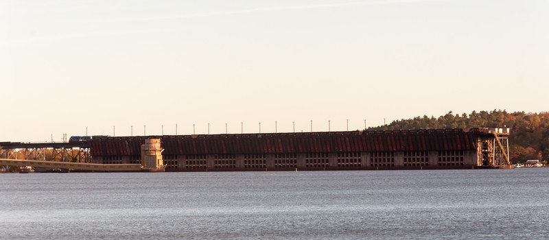 Marquette/Houghton Michigan Travels Oct 2017
