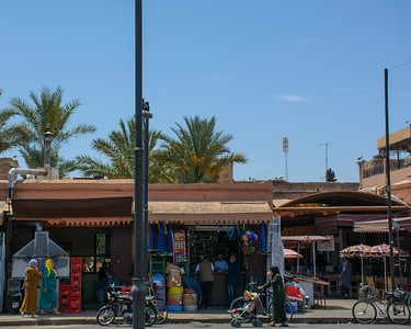 T2663 Place des Ferblantiers, Marrakesh