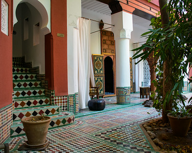 T2299 Riad Kaiss, Marrakesh