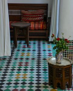 T2288 Riad Kaiss, Marrakesh