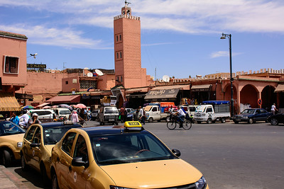 T2665 Place des Ferblantiers, Marrakesh