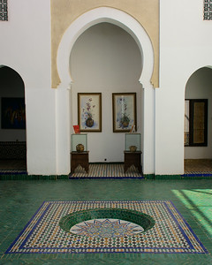T2318 Bahia Palace, Marrakesh