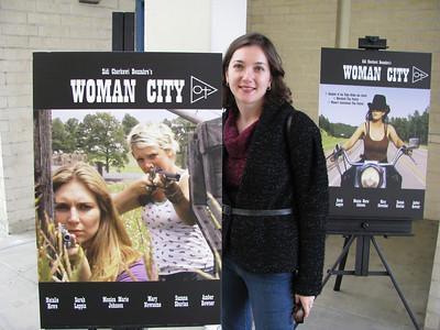 2009_04_11 Woman City Premiere