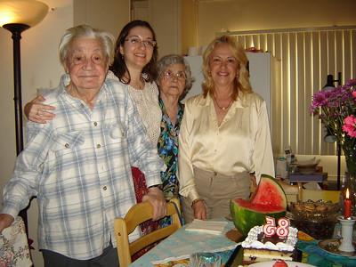 2011_02_12 Mom's Birthday