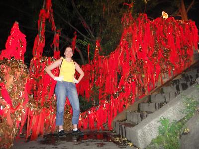 2011_06_20 Mt. Huashan