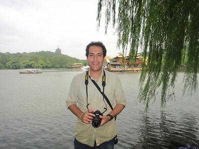 2011_08_12-13 Hangzhou