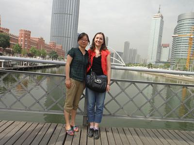2011_07_09 Xi'an to Tianjin