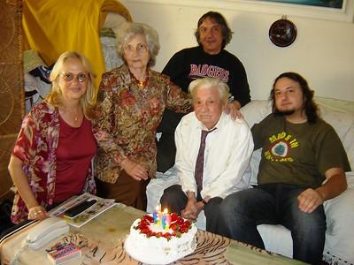 2011_10_08 Tataia's Birthday