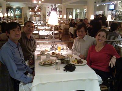 2011_12_10 Yingwen's Visit