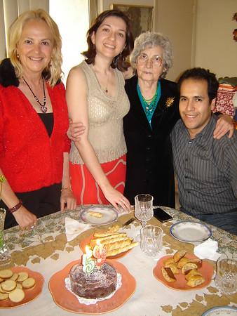 2012_02_12 Mom's Birthday