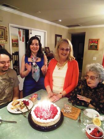 2014_02_15 Mom's Birthday