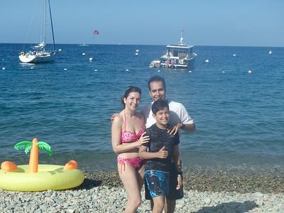 2014_06_07 Catalina Day Trip
