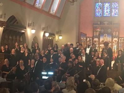 2017_06_04 Choir Singers Concert