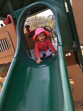 2018_04_01 Park Outing