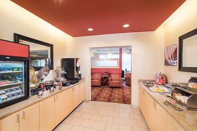 Marriott- Towne Place Suites N Kingstown RI