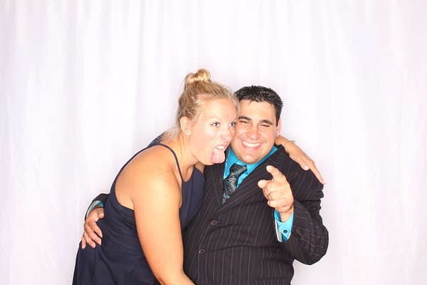 Marrisa & Anton Hubbard Wedding