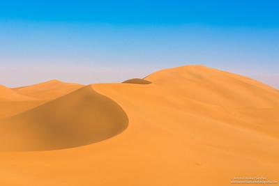 Dunas de Merzouga / Dunes of Merzouga