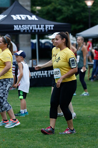 Mars 5k/10k race on July 4, 2017. Photos by Donn ones Photography