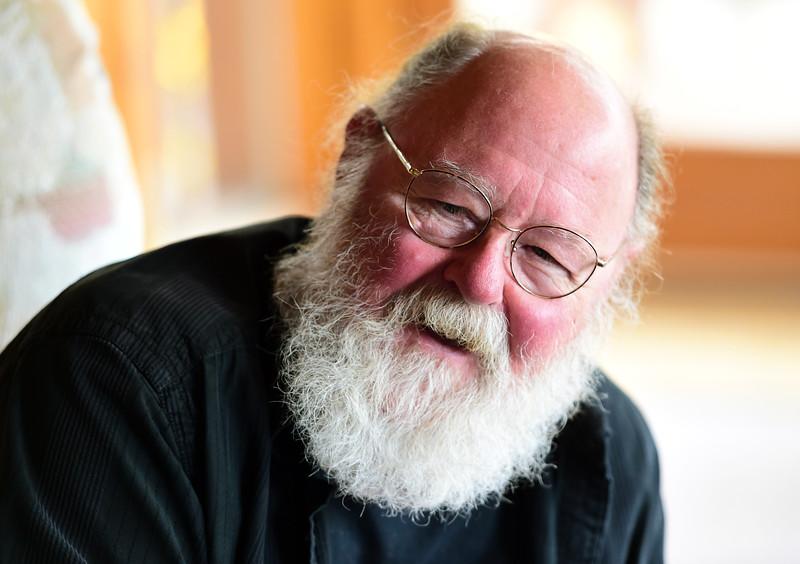 Space Author Leonard David