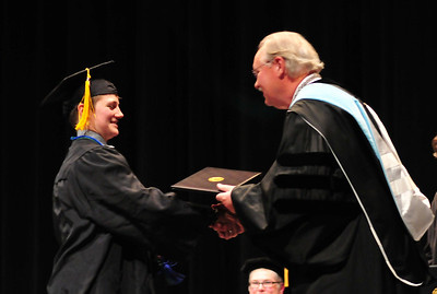 December 2010 Graduation