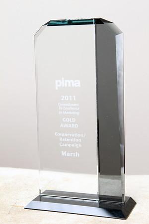 Awards - 11/17/2011