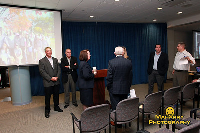 Mercer Meeting 4/11/2013