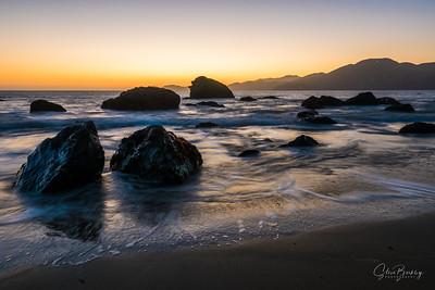Marshall Beach