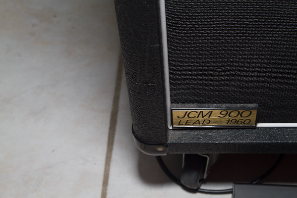 Marshall  Full Stack and Head