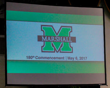 Marshall Graduation may 2017