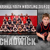 BRODY CHADWICK COMPOSITE