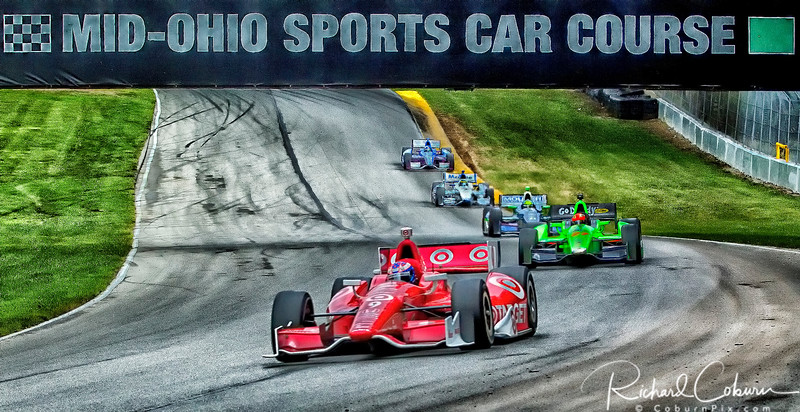 Mid-Ohio Sports Car Course T10 DE