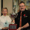 2012 MMS Marshal of the Year - Barb Coburn