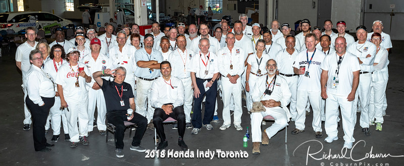 2018 Honda Indy Toronto L