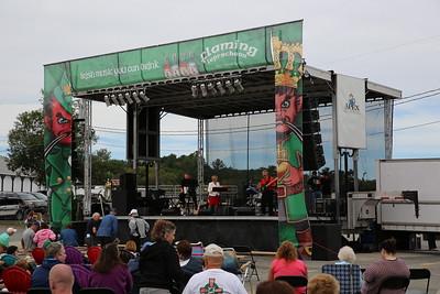 Marshfield Irish Festival