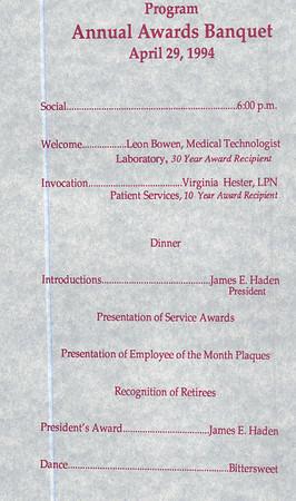 1994 04-29 mjh awards banquet