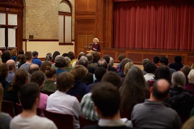 Martha Nussbaum Middlebury College
