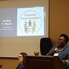 Crystal Johnson, Dunbar Community Forum Foundation