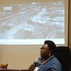 Cynthia Johnson, Dunbar sludge site, Water Quality