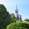 The Federate Church in Martha's Vineyard