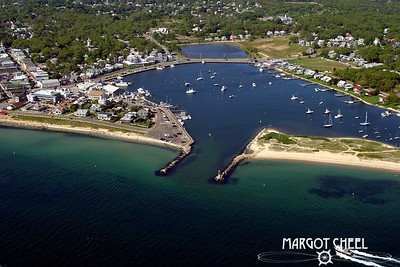 Martha's Vineyard, Oak Bluffs